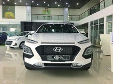 Hyundai Hà Đông bán Hyundai Kona 2021 giá ưu đãi tháng 6, đủ màu giao xe ngay, kèm quà tặng giá trị khủng