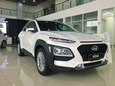 Hyundai Hà Đông bán Hyundai Kona 2021 ưu đãi lên đến 40tr, đủ màu giao xe ngay, kèm quà tặng giá trị khủng