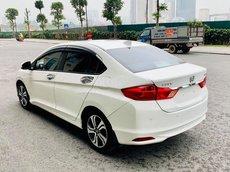 Xe Honda City 1.5CVT sx và đk 10/2017