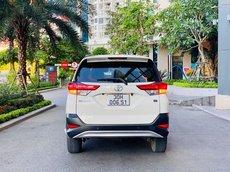 Cần bán xe Toyota Rush 1.5AT đời 2019, màu trắng, xe nhập
