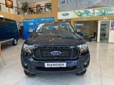 Ford Ranger XLS AT nhập khẩu và lắp ráp - Đủ màu GIAO NGAY