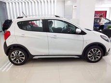 Cần bán xe VinFast Fadil đời 2021, màu trắng, sẵn xe giao ngay