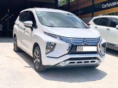 Bán Mitsubishi Xpander sản xuất 2019, màu trắng, nhập khẩu, giá 575tr