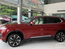 Cần bán xe VinFast LUX SA2.0 năm 2021, màu đỏ