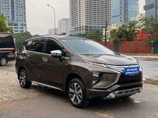 Cần bán gấp Mitsubishi Xpander đời 2019, màu nâu, xe nhập Indonesia