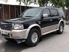 Ford Everest 2005 máy dầu số sàn, xe 1 chủ