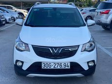 Bán VinFast Fadil 1.4AT 2020, màu trắng như mới, 410tr