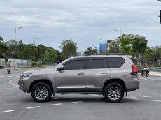 Bán nhanh Toyota Prado 2020 2.7VX odo 2000km, tên cá nhân, xe đẹp xuất sắc