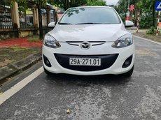 Bán xe Mazda 2 sản xuất 2012, nhập khẩu Nhật Bản, máy số zin
