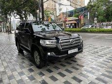 Xe Toyota Land Cruiser VX V8 năm sản xuất 2016