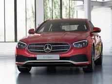 Sở hữu xe Mercedes-Benz E180 Model 2021 đẳng cấp chỉ với 11 triệu mỗi tháng