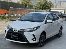 [Toyota Biên Hoà] Toyota Vios new 2021 - ưu đãi khủng - giá tốt nhất thị trường