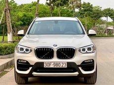 Cần bán BMW X3 đời 2019, màu trắng, nhập khẩu còn mới