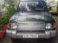 Bán xe Mitsubishi Pajero sản xuất năm 2001, giá tốt