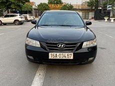 Cần bán Hyundai Sonata sản xuất năm 2007, siêu mới, siêu đẹp, giá siêu ưu đãi