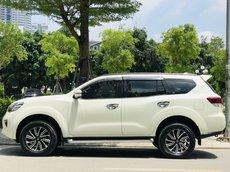 Bán nhanh Nissan Terra 2.5AT V bản cao nhất sx 2019 chuẩn 26.000km
