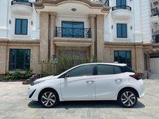 Cần bán lại xe Toyota Yaris G sản xuất năm 2019