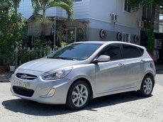 Bán xe Hyundai Accent 1.4AT model 2014, đi 48.000km, biển số vip