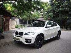 E bán BMW X6 2012 máy mới, hộp số 8 cấp cực đẹp