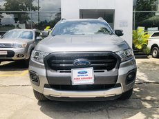 Ford Ranger Wildtrak 2.0L 2019 - HCM