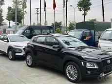 Cần bán xe Hyundai Kona 2.0 AT sản xuất năm 2021, màu đen, 674 triệu