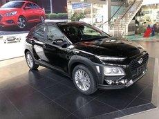 Bán Hyundai Kona 2.0 AT đời 2021, màu đen