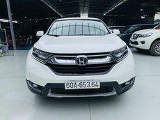 Bán xe Honda CR V G nhập Thái cứng như mới, xe đẹp mới như hãng, có trả góp