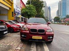 Cần bán BMW X6 sx 2012 động cơ 3.0L nhập khẩu nguyên chiếc