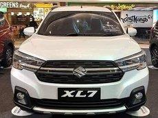 Suzuki XL7 sẵn sàng cho khởi đầu mới