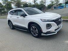 Bán Hyundai Santafe xăng Premium sản xuất năm 2019 ĐK 2020