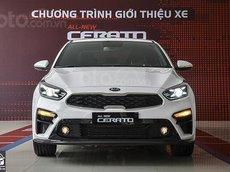 Kia Cerato 2021 - Giá chỉ từ 499 Triệu