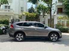 Bán Honda CR V năm sản xuất 2013 còn mới, giá tốt