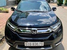Bán xe Honda CR V sản xuất năm 2018, nhập khẩu giá cạnh tranh