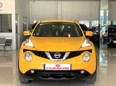 Cần bán gấp Nissan Juke AT năm 2016, xe nhập còn mới