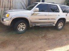 Cần bán xe Toyota 4 Runner sản xuất 1999 chính chủ