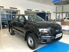 Ford Ranger XL 2021 2 cầu số sàn, giảm giá, tặng phụ kiện