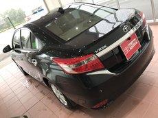Cần bán xe Toyota Vios 1.5G năm 2018