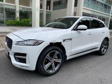 Cần bán xe Jaguar F-Pace năm 2016, xe nhập còn mới