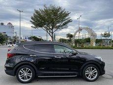 Cần bán Hyundai Santa Fe sản xuất năm 2017, giá 825tr