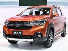 [Suzuki Nha Trang] - XL7 mới, nhận xe chỉ 170tr, tặng thêm 15tr tiền mặt + full option + đủ màu giao xe ngay miễn phí