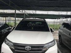 Bán Toyota Rush sản xuất năm 2018, màu trắng, nhập khẩu