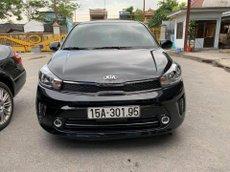 Cần bán Kia Soluto sản xuất 2020, màu đen như mới, 429tr