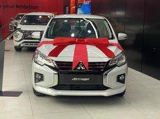Mitsubishi Tôn Thất Tùng - Mitsubishi Attrage, giá chỉ từ 375 triệu - giảm ngay trong T6 20 triệu - trả góp 80%