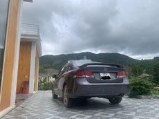Cần bán xe Honda Civic 2011, màu xám, nhập khẩu nguyên chiếc chính chủ, giá tốt