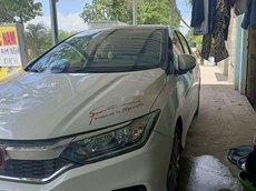 Bán Honda City năm 2017, màu trắng, xe nhập xe gia đình, giá chỉ 450 triệu