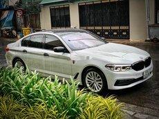 Cần bán lại xe BMW 530i Luxury sản xuất năm 2020, xe nhập còn mới