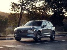 [Volvo Miền Nam] - XC60 chiếc xe SUV Châu Âu bán chạy nhất hiện nay, có xe giao ngay, trả góp 85%, hỗ trợ lái thử