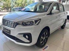 Giảm 40 triệu tiền mặt khi mua Suzuki Ertiga 2021