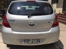 Bán Hyundai i20 10/2010 sản xuất năm 2010