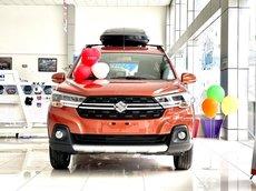Suzuki XL7 giảm 20tr và tặng combo phụ kiện hơn 10tr, đưa trước 56tr nhận xe